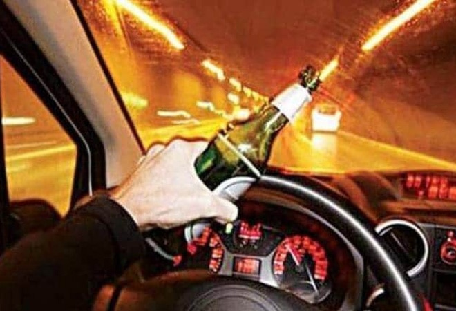 No driving for drunk drivers: Engineering student develops software for cars