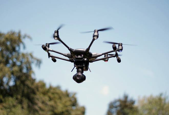 ICMR to conduct study on using drones for delivering COVID-19 vaccine