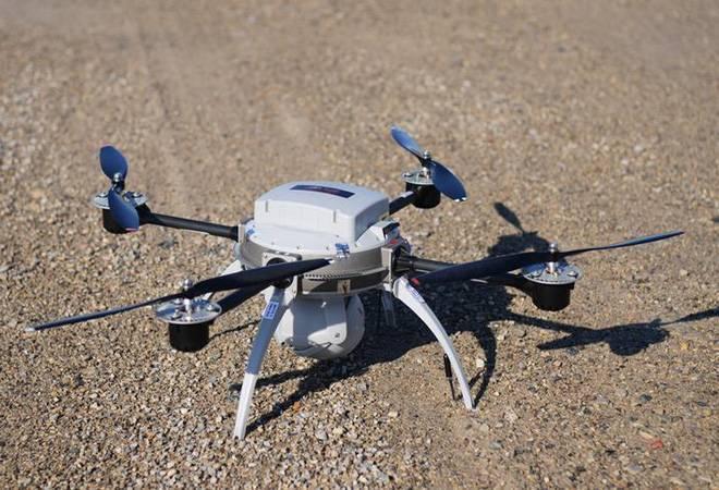 Coronavirus in Tamil Nadu: Drones, mist cannons, innovative ideas assist in disinfection work