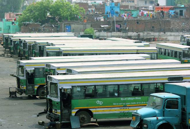 DTC to provide free rides to women on Raksha Bandhan