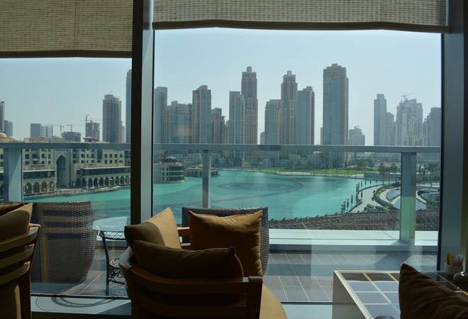 Rich homebuyers in India appear to have shifted loyalties to Dubai