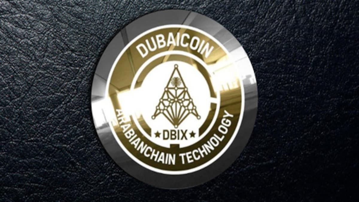 DubaiCoin is a scam