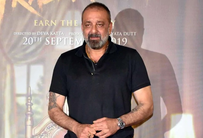 Sanjay Dutt admitted to Lilavati hospital after complaining of breathlessness, tests COVID-19 negative