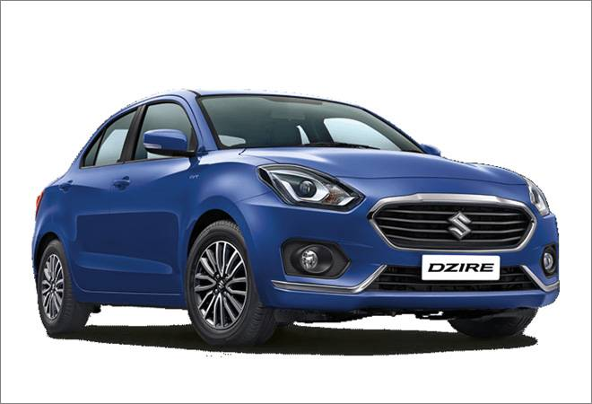 Dzire top selling car in February; Maruti Suzuki bags six out of top 10 slots