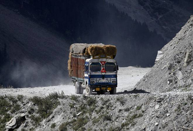 Set up separate logistics department to improve transport sector: PM's advisory panel