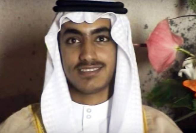 US believes al Qaeda leader Osama bin Laden's son Hamza is dead: official
