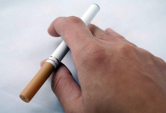 Commerce Ministry bans exports of e-cigarettes, e-hookah