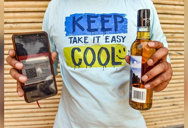 Liquor in Lockdown: Delhi govt issues 4.75 lakh e-tokens to buy alcohol