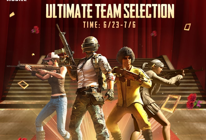 PUBG Mobile is a step closer to making a comeback in India