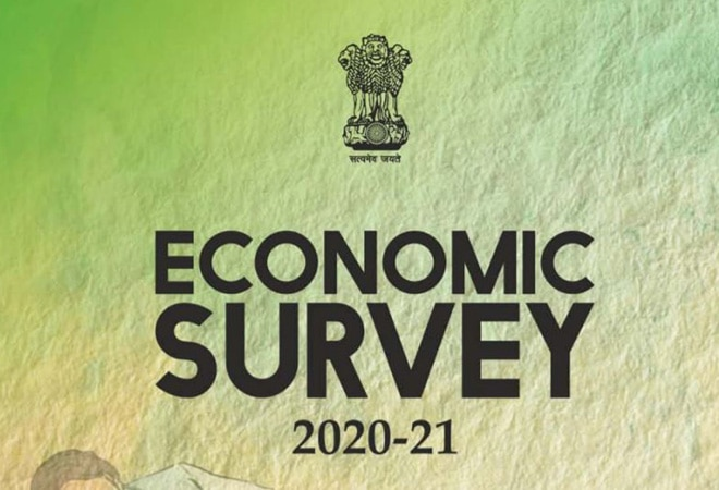 Economic Survey 2020-21: Larger fiscal deficit, core inflation target and green bonds among key takeaways