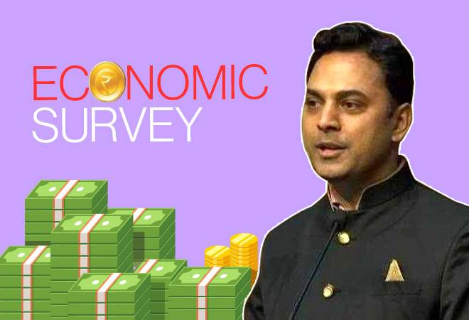 Economic Survey 2020 explains why the rich are good for economy