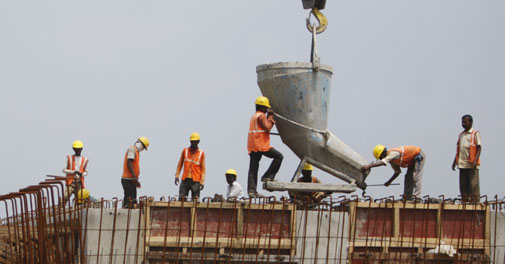 Manufacturing share in GDP at lowest in 10 years: report