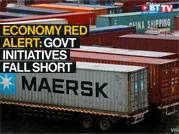 GDP growth slips: Economy on red alert but govt in denial