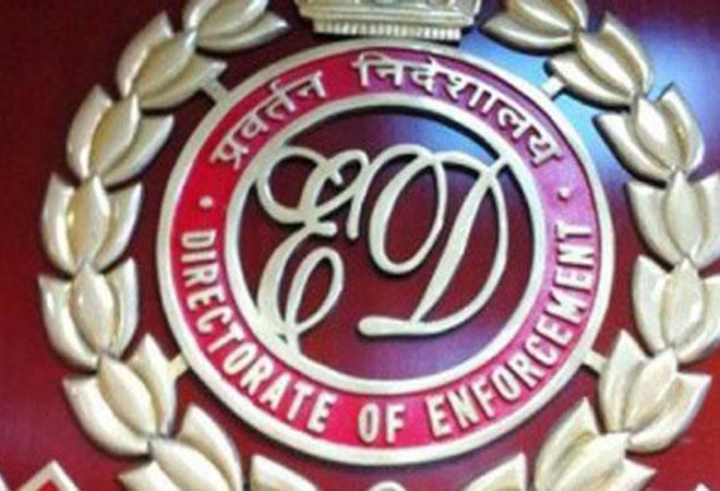 Noida ponzi scam: ED freezes Rs 519 crore funds in accounts