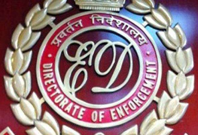 ED moves court for open-ended NBW against 4 directors of Guj firm in Rs 5,000 crore case