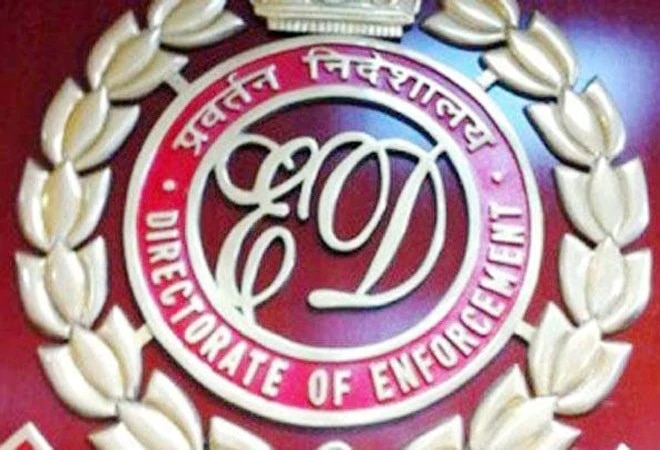 ED attaches properties of Chennai-based SLO Industries worth Rs 83 crore in bank fraud case