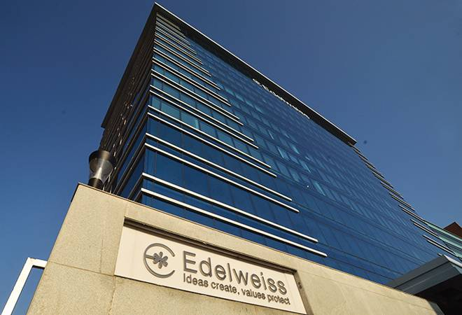 Edelweiss Financial share price jumps 8% after CEO Rashesh Shah denies allegations of FEMA violation