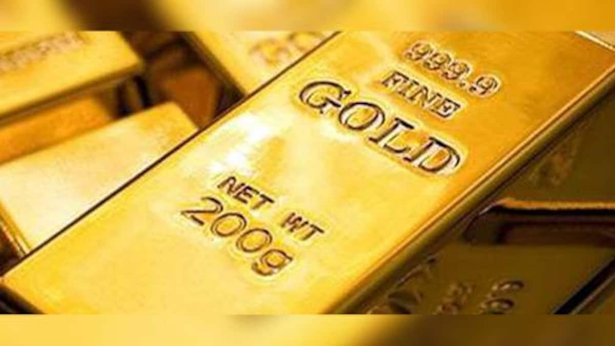 Gold price trading flat after five sessions of fall