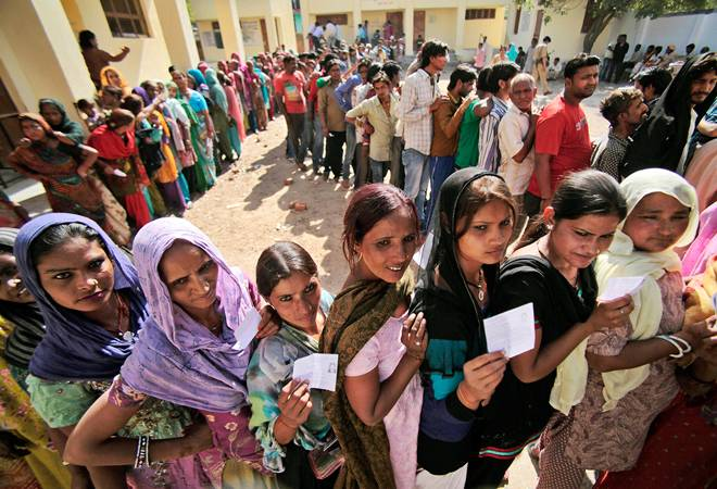 Jharkhand Assembly Election 2019: 63.36% votes cast in 2nd phase, 1 killed