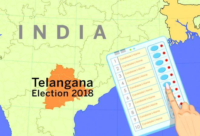 Assembly elections 2018: CEOs hope Telangana gets no fractured mandate