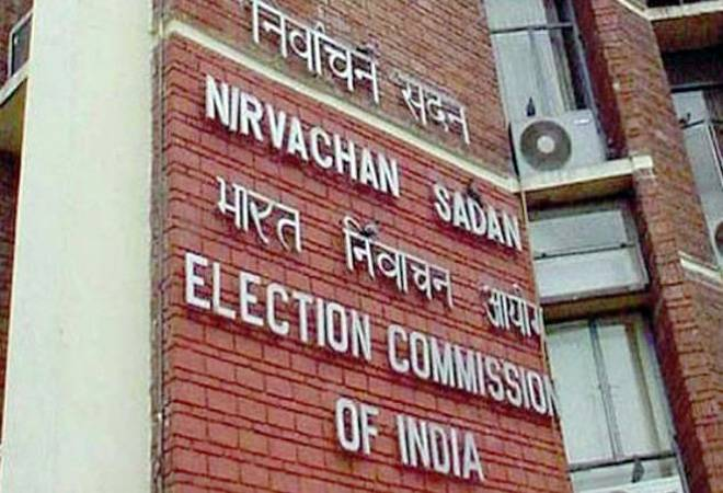 BJP, Cong among parties yet to submit details on electoral bonds to EC