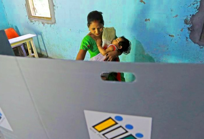 Bihar Elections 2020: Free COVID-19 vaccine promise not poll code violation, says EC