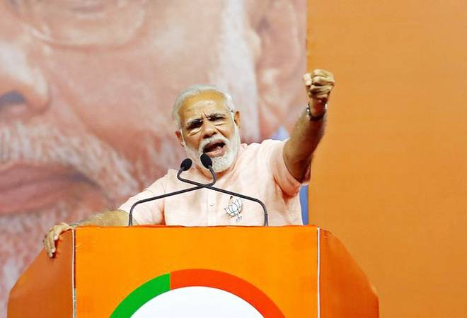 Lok Sabha Election 2019: PM Narendra Modi set to sweep to general elections