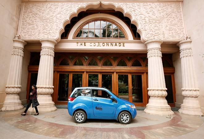 SIAM says full electric mobility in India only by 2047