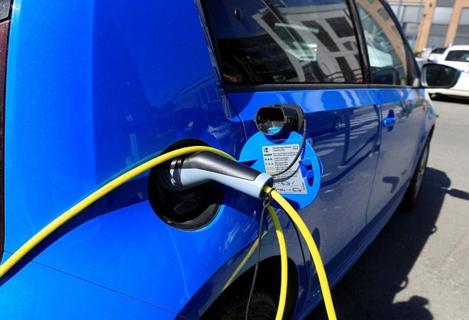 Centre mulls installing EV charging kiosks at 69,000 petrol pumps across country