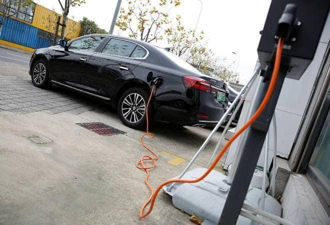Delhi aims to set up EV charging station in every 3km distance: Transport minister