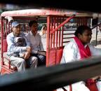 Delhi govt to soon start registration of e-autos, says transport minister