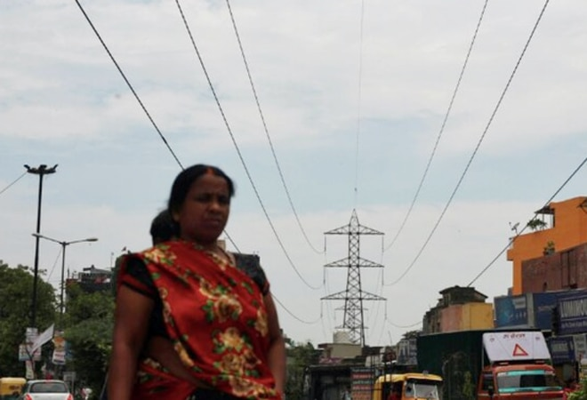 India's power consumption up 41% in April