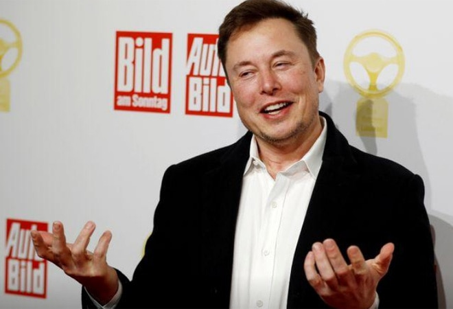 Elon Musk's net worth declines $27bn in one week as Tesla share takes a beating