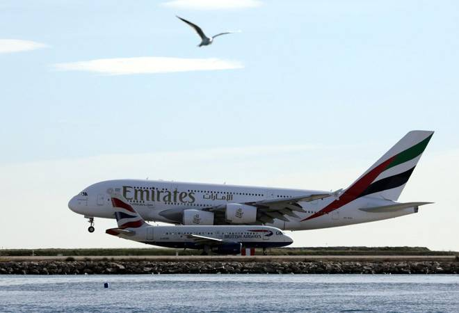 Emirates to pay funeral costs of passengers if infected with COVID-19