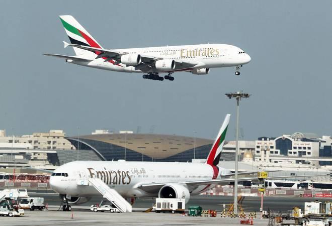 Emirates lays off more pilots, crew members as coronavirus batters aviation sector
