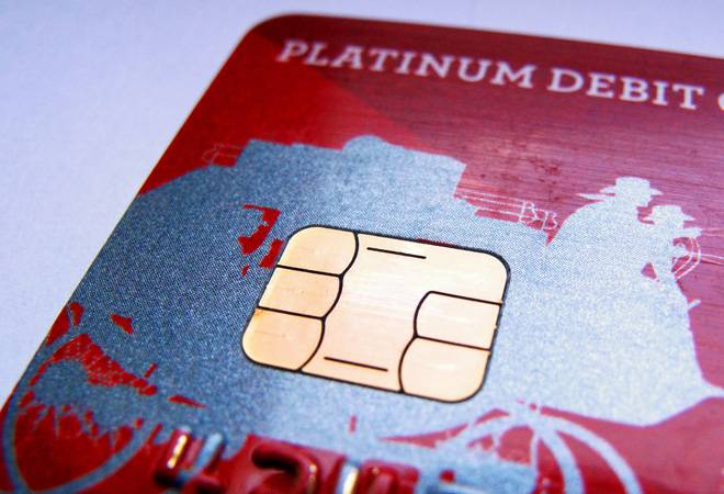 Credit cards, ATM cards without this feature will stop working after December 31