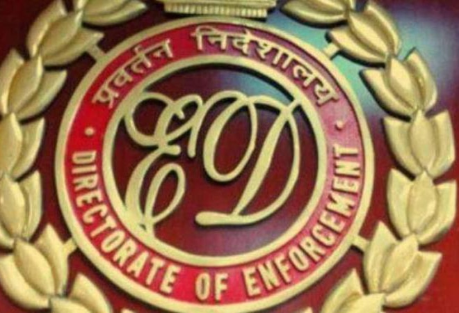 ED arrests Gujarat-based techie in Chinese betting Apps case