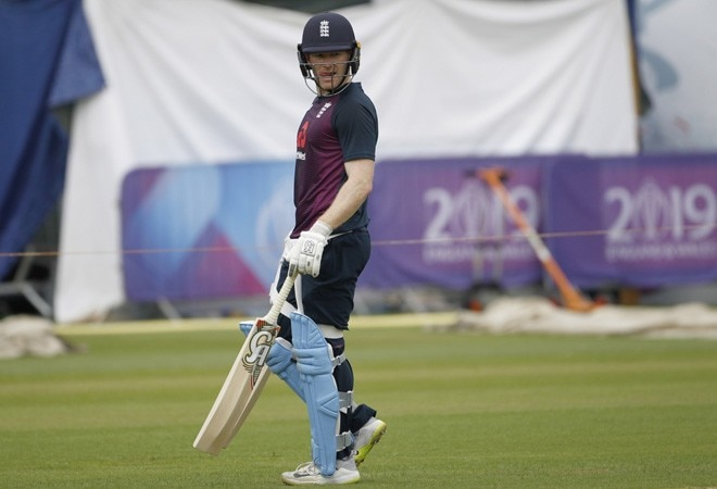 IPL 2020 auction: KKR buys Eoin Morgan for Rs 5.25 crore, Chris Lynn goes to Mumbai for Rs 2 crore