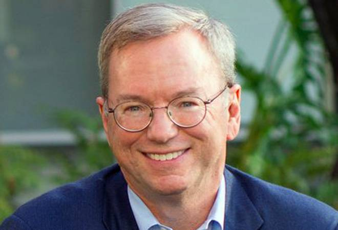 Former Google executives Eric Schmidt, Diane Greene to leave board in June; Robin Washington to join