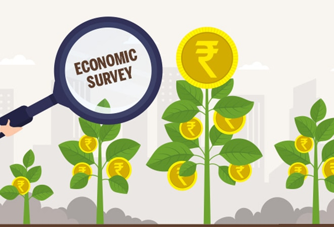 Economic Survey: India's real economic growth to be 11% in FY22