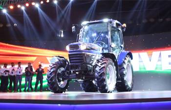 Escorts' tractor sales jump 21.1% in June on strong rural demand