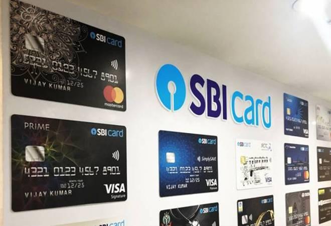 SBI Cards IPO oversubscribed on day 3 despite weak market