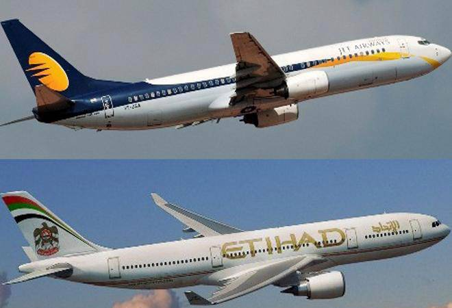 Etihad concludes due diligence process for Jet Airways bid