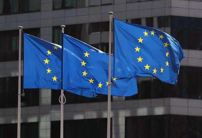 EU nations close in on $2.1 trillion budget, coronavirus aid deal