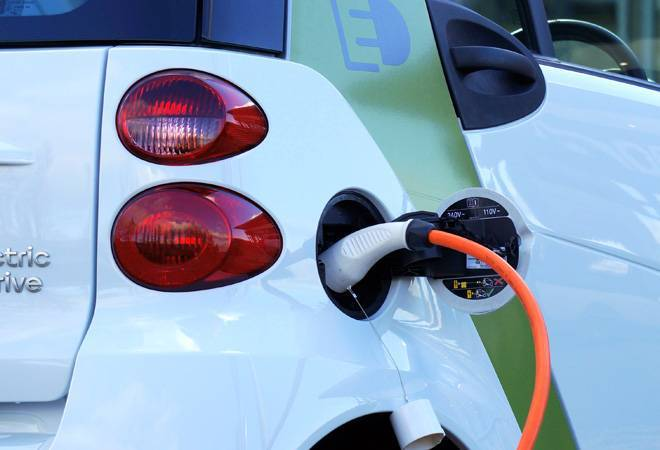 HPCL inaugurates first electric vehicle charging station in Gujarat's Vadodara