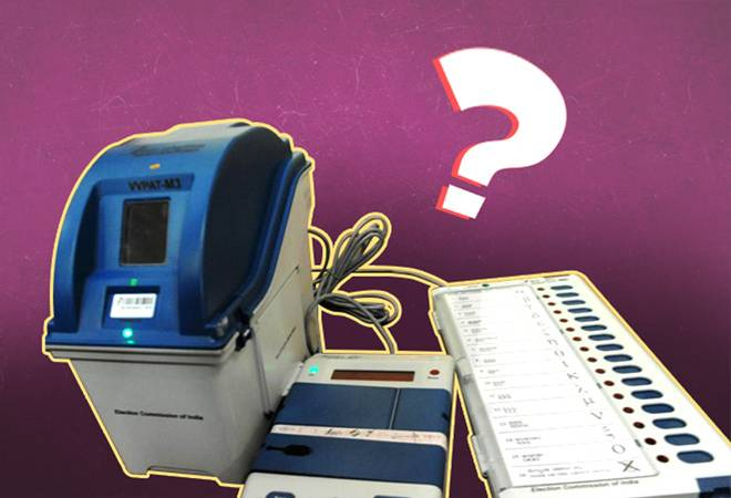 Lok Sabha election 2019: How to check EVM is working when you vote