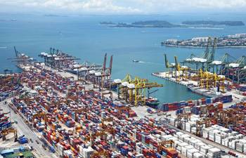 May trade deficit widens to $6.3 billion; exports rise to $32.27 billion