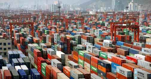 Exports rise 10.22% in June, trade deficit at $11.76 bn