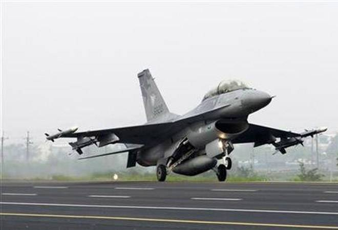 US wants to know if Pakistan used F-16 jets to down Indian fighter plane