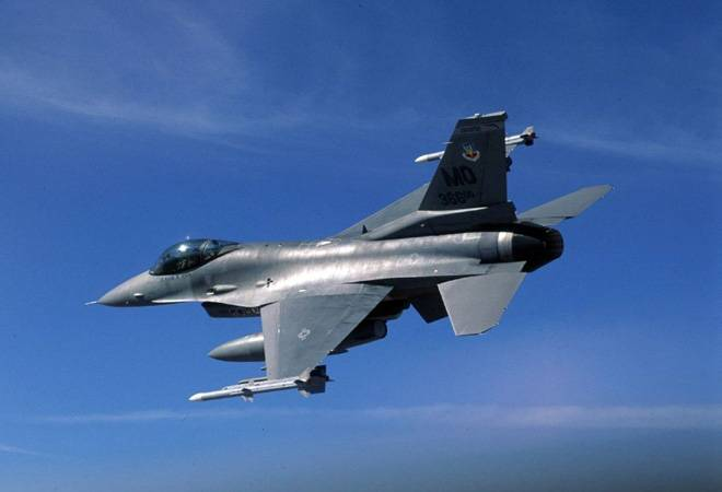 Lockheed Martin submits proposal to supply F-21s to Indian Air Force
